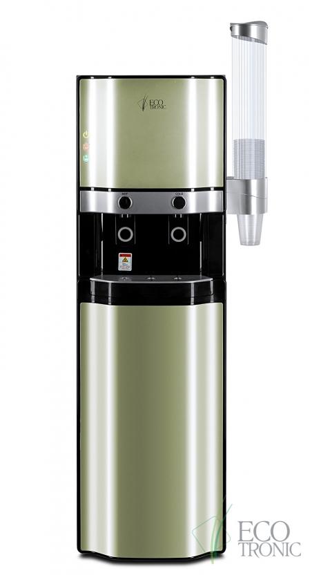 Пурифайер Ecotronic A30-U4L ExtraHot gold - 1173