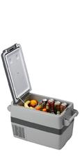 Автохолодильник компрессорный Indel B TB41A - 879