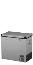 Автохолодильник компрессорный Indel B TB130 - 890