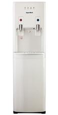 Кулер для воды Aqua Work 1447-S белый - 1088