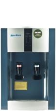 Кулер для воды Aqua Work 16-T/EN-ST синий - 1003