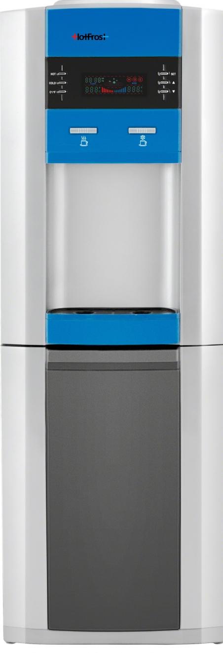 HotFrost V745 CST (blue) - 634