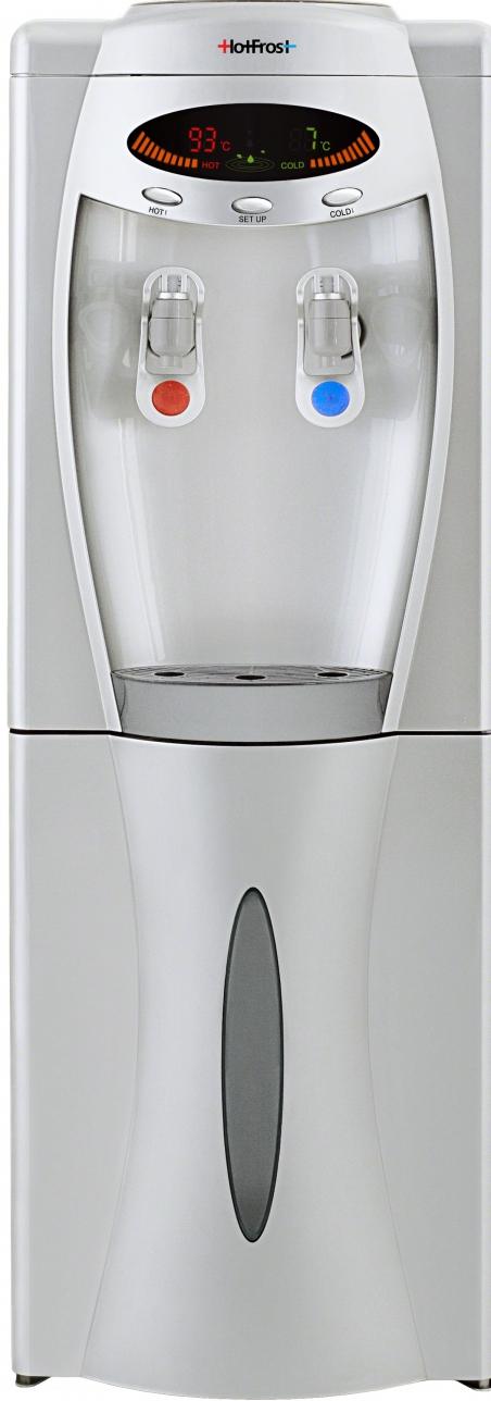 Кулер для воды HotFrost V208XST - 73