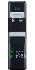 Пурифайер Ecotronic V10-U4L Black - 1045
