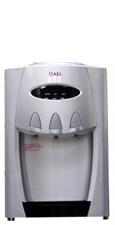 Аппарат для воды (TC-AEL-228 silver)  - 906