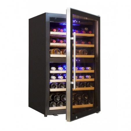 Винный шкаф Cold Vine C80-KBF2 - 1141