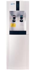 Кулер для воды Aqua Work 16-LD/EN белый - 1007