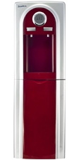 Кулер для воды Aqua Work 37-LD красный - 1038