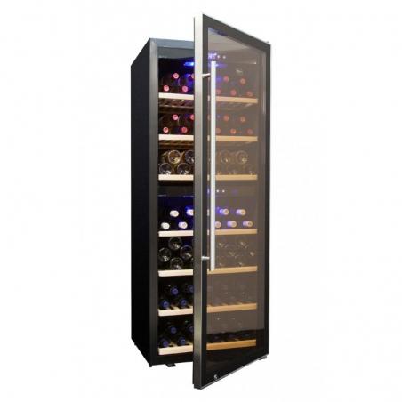 Винный шкаф Cold Vine C140-KBF2 - 1142