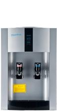 Кулер для воды Aqua Work 16-TD/EN серебро - 1000