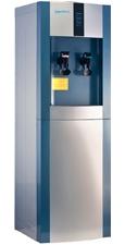 Кулер для воды Aqua Work 16-L/EN синий - 934