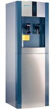 Кулер для воды Aqua Work 16-LD/EN синий - 1008