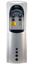 Кулер для воды Aqua Work 16-L/HLN серебро - 1011