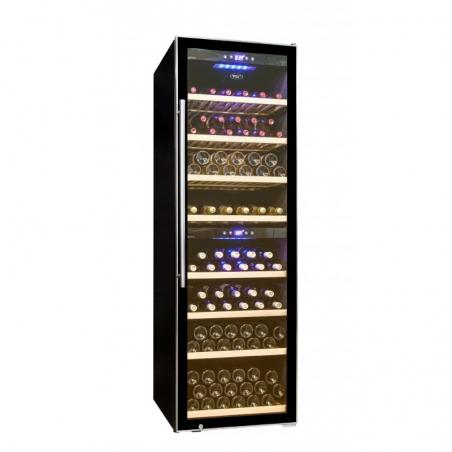 Винный шкаф Cold Vine C210-KBF2 - 1143