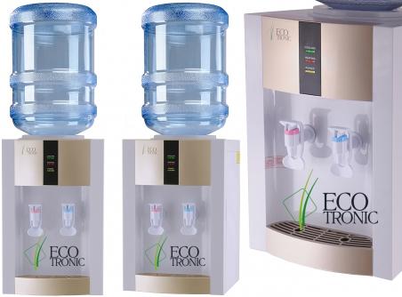 Ecotronic H1-TE Gold с электронным охлаждением - 689
