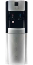 Кулер для воды Aqua Work 21-A серебристо/черный - 941