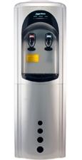 Кулер для воды Aqua Work 16-LD/HLN серебро - 1009