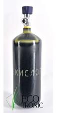 Баллон с газом CO2 5л. (углекислотный) - 1128