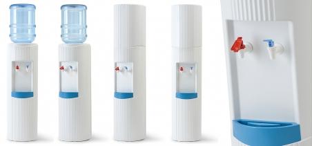 Аппарат для воды (Glacier LC-AEL-801) - 683