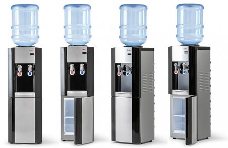 Аппарат для воды (LC-AEL-116B) silver - 674