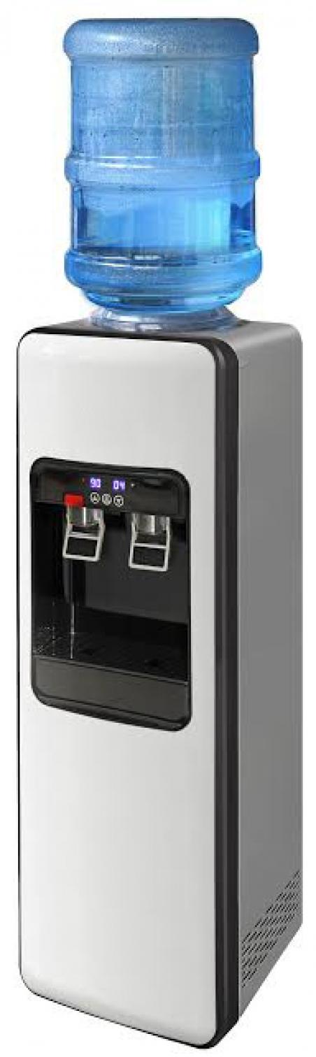 Кулер для воды Ecotronic P5-LPM white - 708